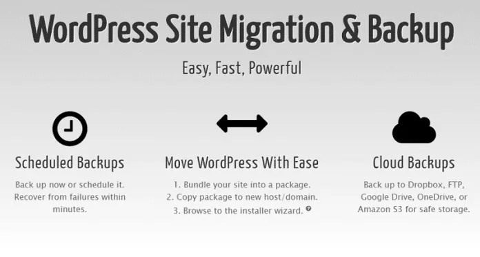 Duplicator Pro WordPress Plugin Free Download