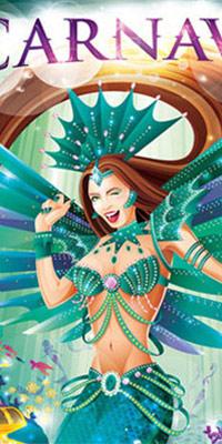 carnaval cozumel 2014