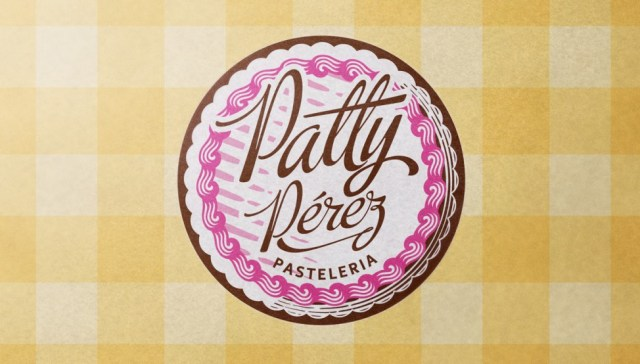 Logo Patty