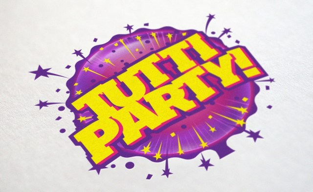 Tutti Party Logo