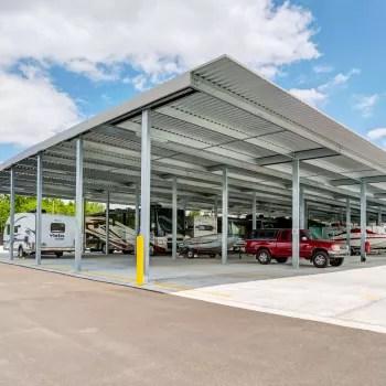 Boat Rv Car Parking In Orlando Florida