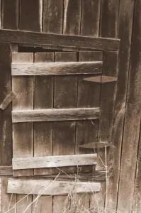 barn door glenville Cullowhee WCU antique vintage