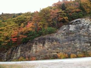 NC Fall Colors