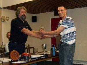 2007 Diggers Trophy