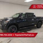 Used 2019 Toyota Tundra Sr5 Plus Pt2597 Edmonton Alberta Go Auto