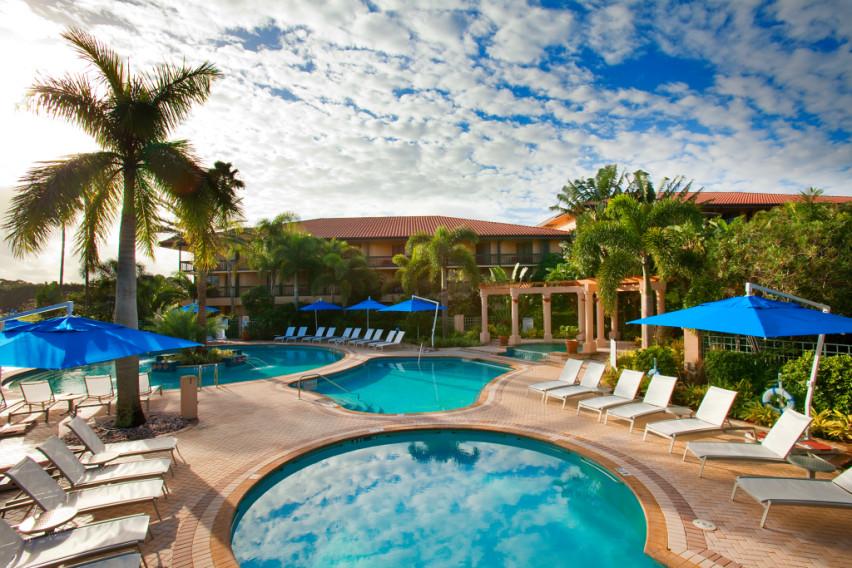 Resort And Golf Pga Spa