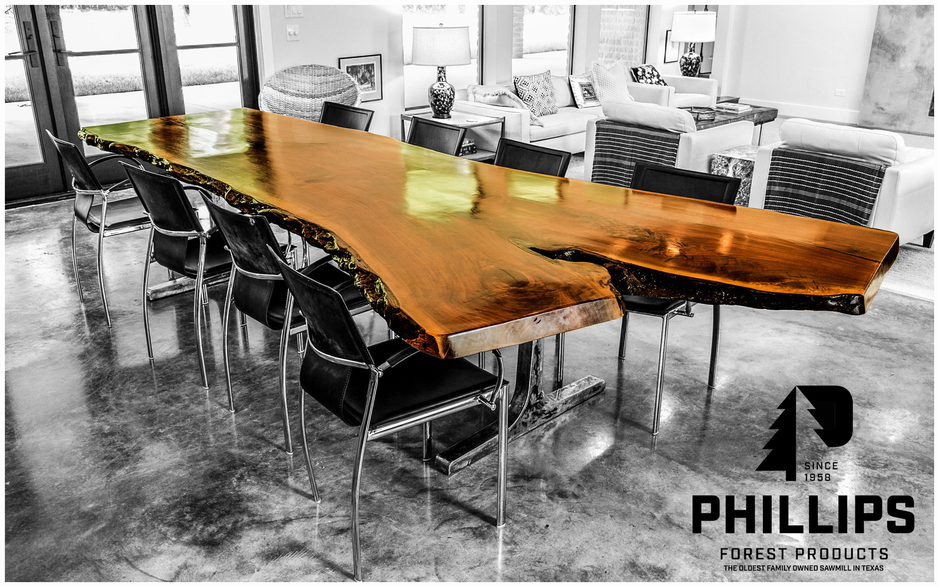 phillips forest products