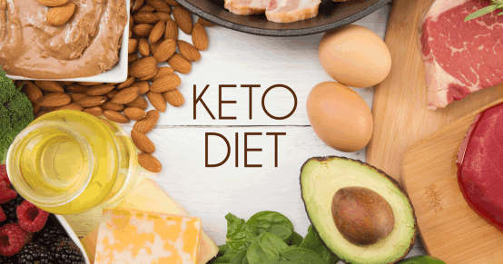 Ketogenic Diet - How To Go Keto, Side Effects & Suitability