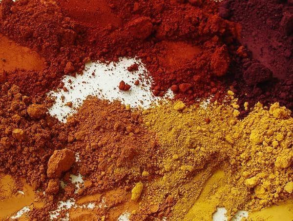 Pigments_coloration_peinture_naturelle
