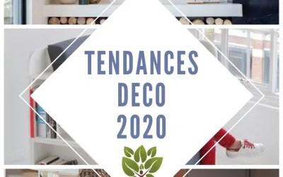 5 tendances déco pour 2020