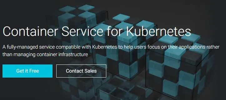 Deploy a scalable WordPress implementation on Alibaba Cloud Kubernetes 1