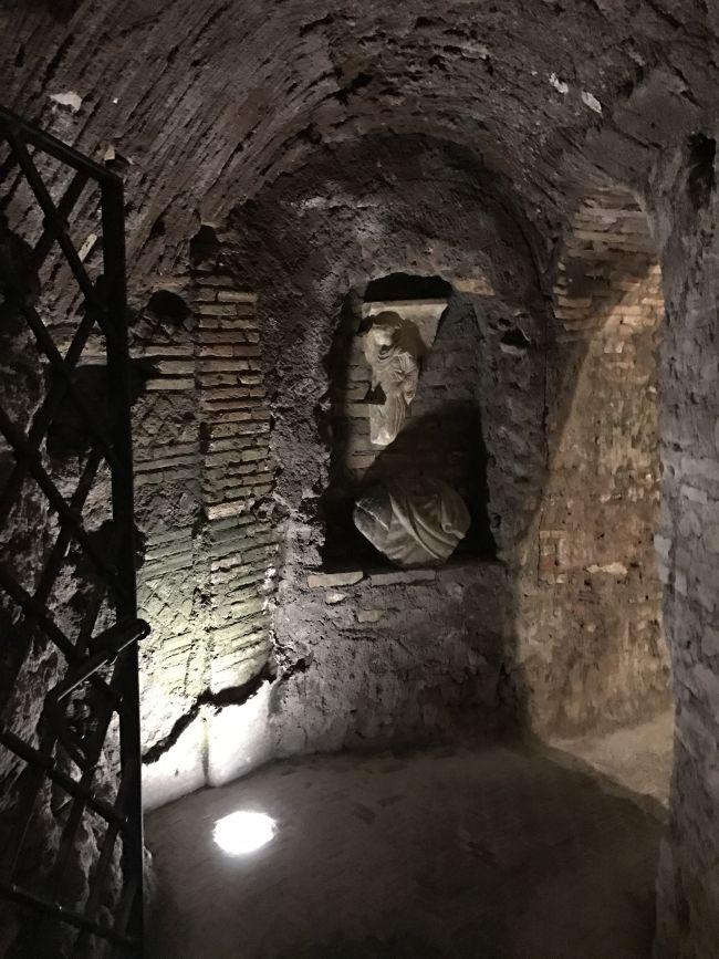墊基千年古蹟,融合當代奢華:羅馬SLH之The Inn at the Roman Forum 6
