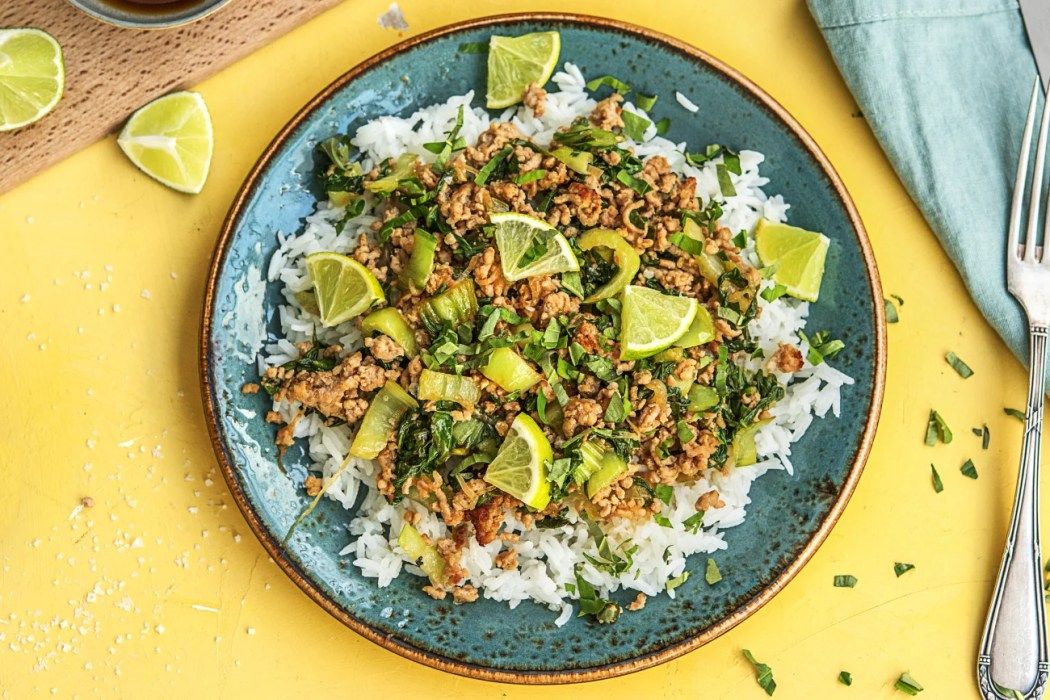 2017 Pork-Thai-Basil-Stir-Fry-year in review-HelloFresh-2017