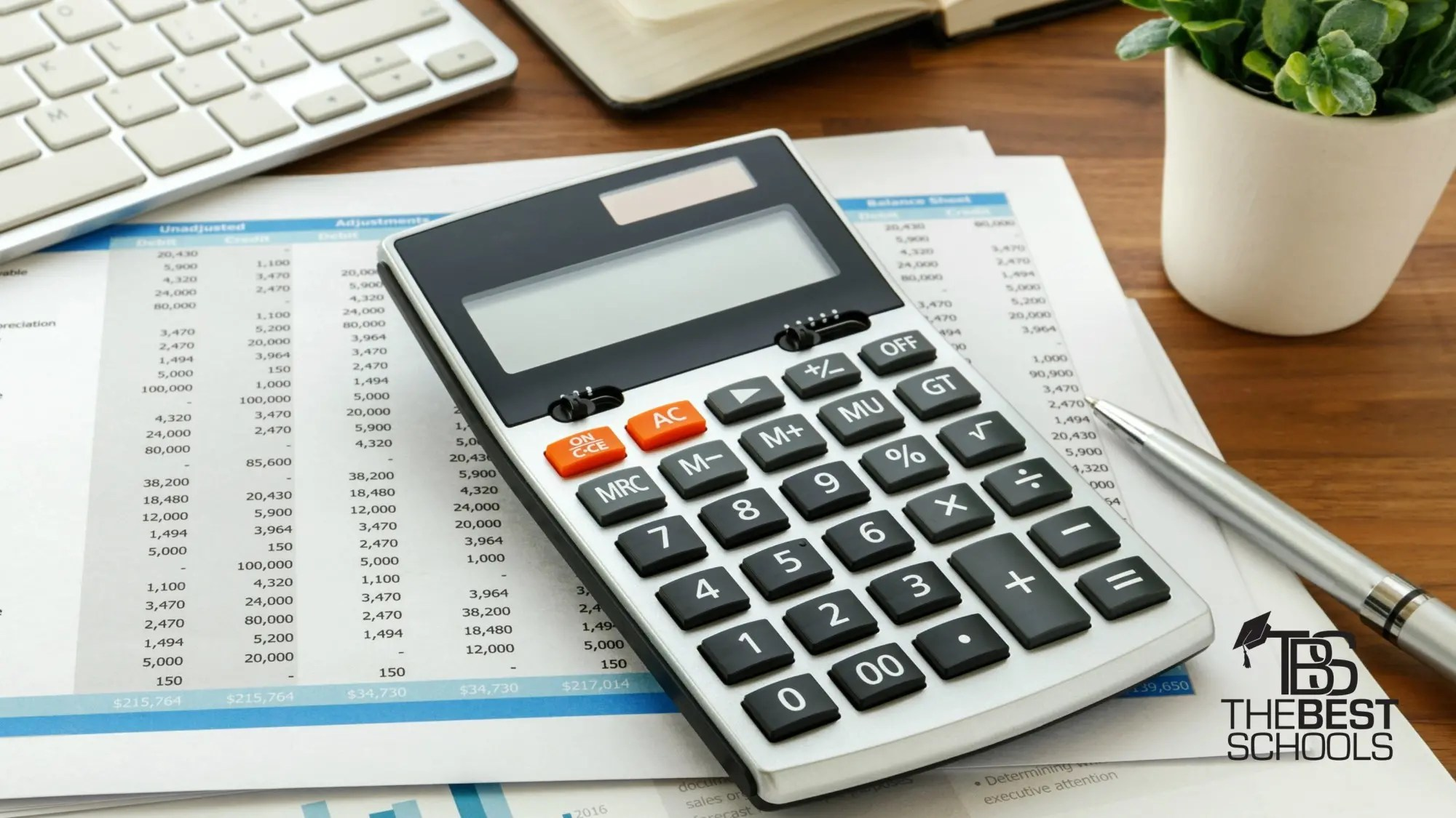 The 25 Best Online Associate In Accounting Programs