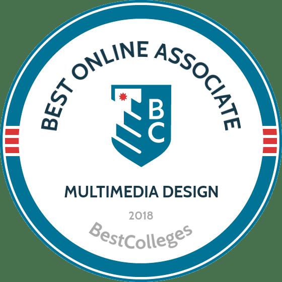 The Best Online Associate In Multimedia Design Programs Of