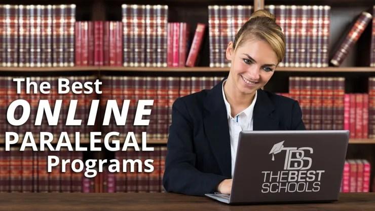 The Best Online Associate In Paralegal Studies Degree