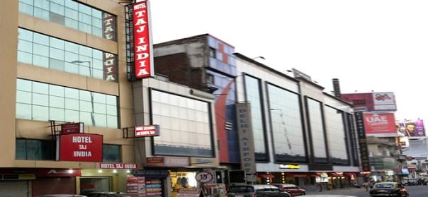 Hotels in Mahipalpur, New Delhi