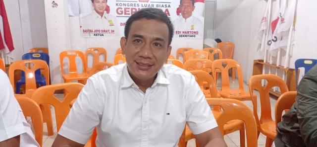 Erwin Parulian Saragih, Ketua Komisi III DPRD Simalungun,