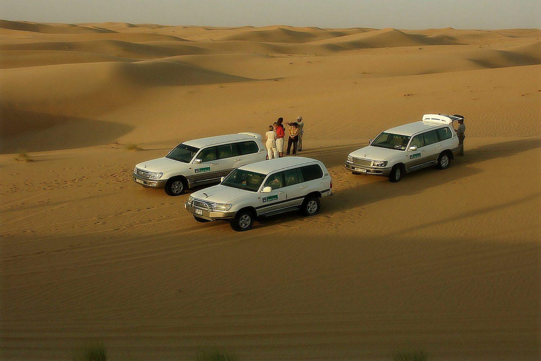Dubai Tour Sightseeing 8