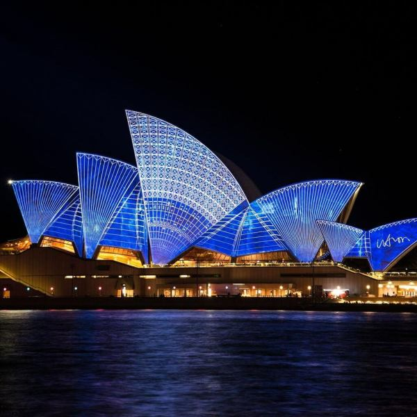 Astonishing Australia Family Tour Package