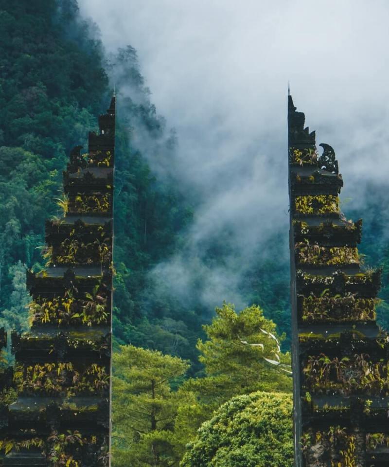 Mesmerizing Bali Tour Package