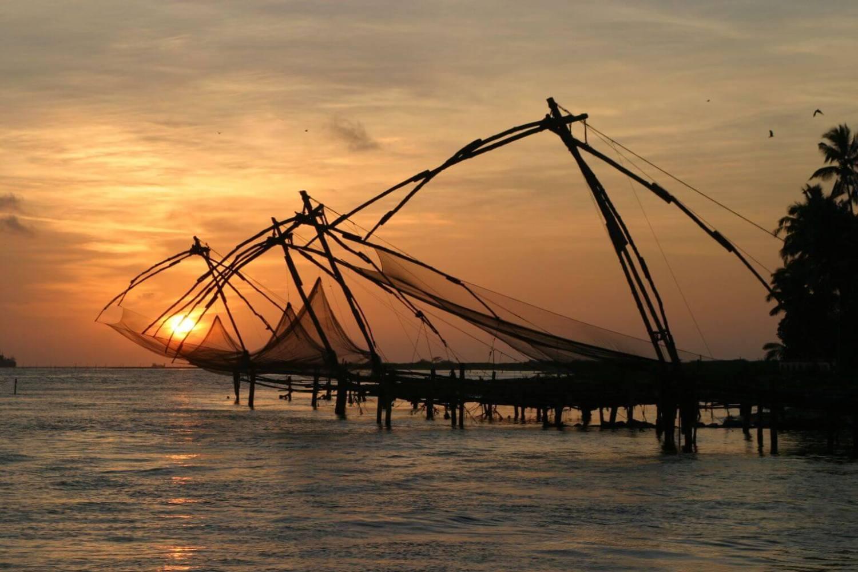 Kerala Tour Sightseeing 6