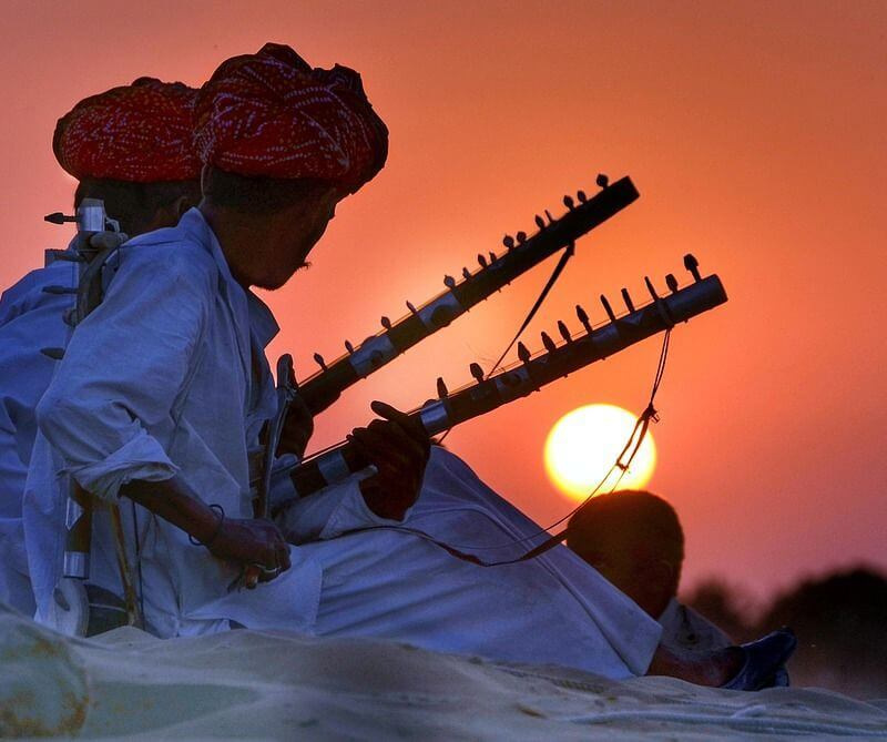 Traditional Rajasthan Tour Sightseeing 6