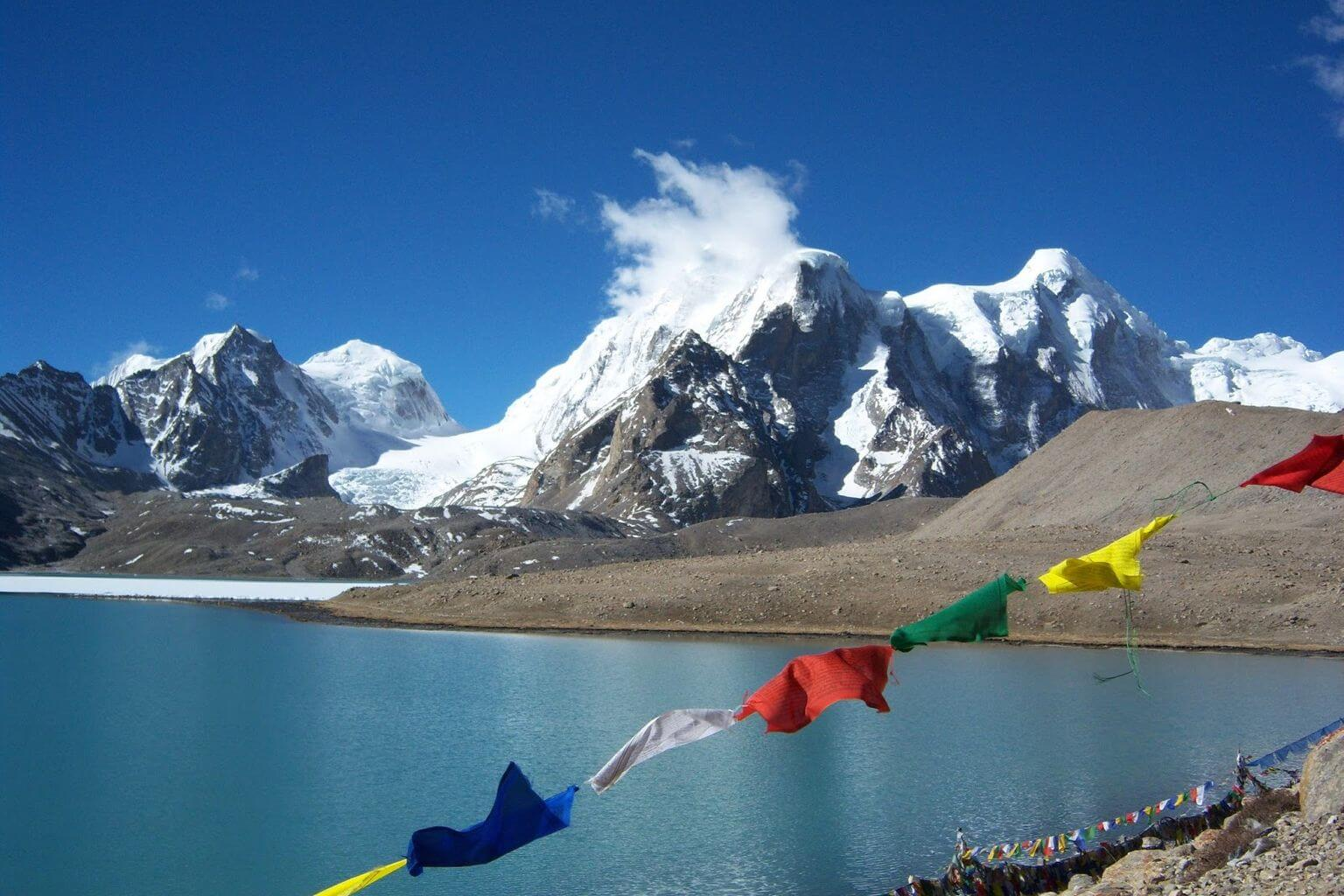Heavenly Sikkim Tour Package
