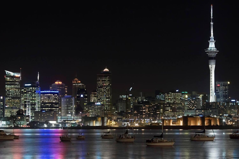New Zealand Tour Sightseeing 5