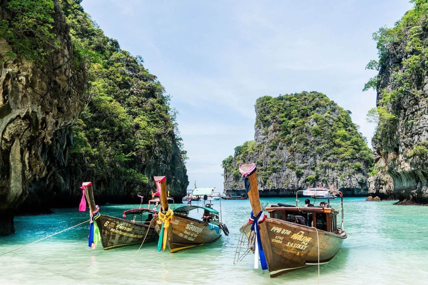 Romantic Phuket Sightseeing Tour Package