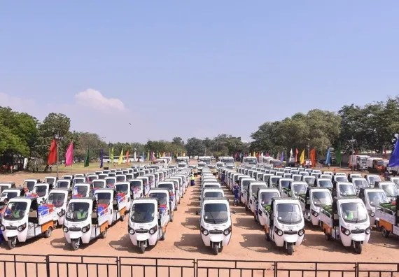 The programme was launched by TN Chief Minister Edapaddi K. Palaniswami