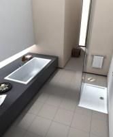 Tipps und Kosten für die Renovierung der Dusche