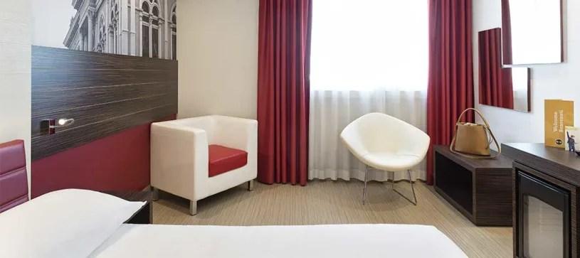 Bb Hotel Trento Comodo Per Autostrada E Centro Città