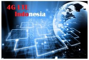 Indosat dan XL sudah berencana untuk berbagi jaringan 4G