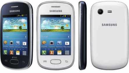 Harga dan Spesifikasi HP Android Murah Samsung Galaxy Star