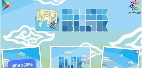 BLOK-BLOK Download Game Android Terbaru Gratis