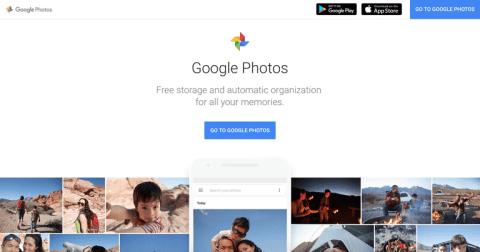Hosting Gambar Google Photos