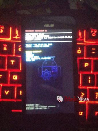 Flash Asus Zenfone C ZC451CG (Z007)