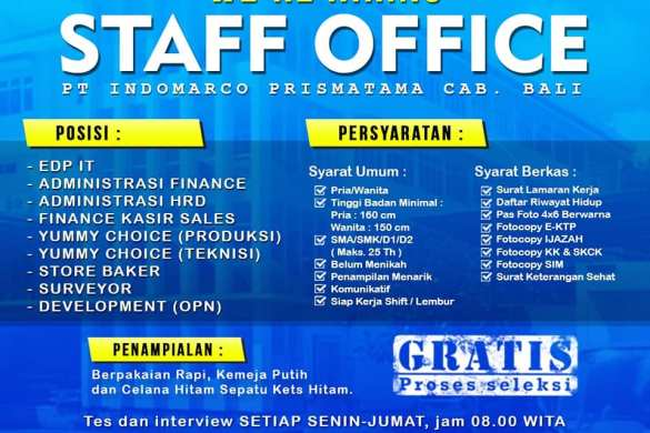 Loker_Indomaret_Staff_Office