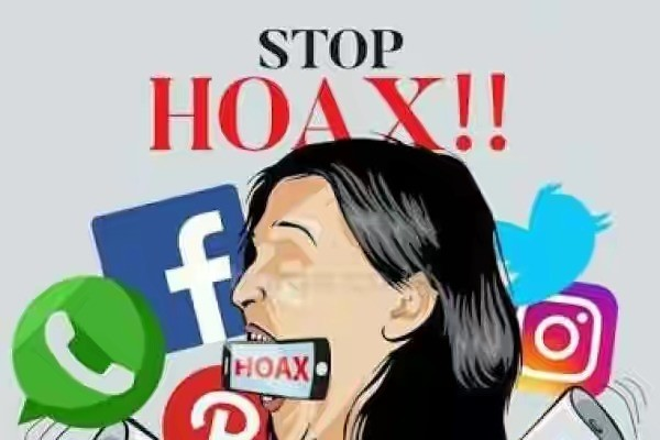 KOMINFO Batasi Sebagian Fitur Media Sosial dan Pesan Instan