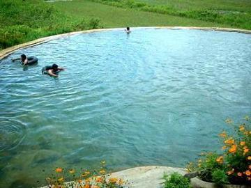 Kolam Air Soda - aaek narara - image google