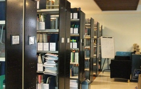Perpustakaan Daniel S. Lev
