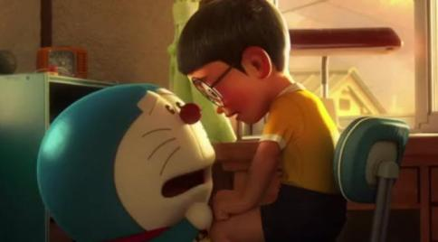Stand By Me Doraemon Images By Google