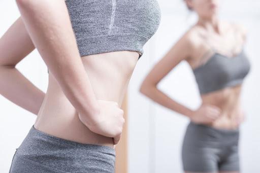 Tips Cara Menjaga Tubuh Agar Tetap Langsing