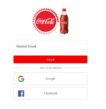 gratis coca-cola