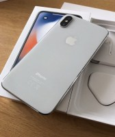 Apple iPhone X 64GB cost 350 EUR , iPhone X 256GB cost 380 EUR , iPhone 8/8 Plus 64GB = 280EUR , Whatsapp Chat : +27837724253