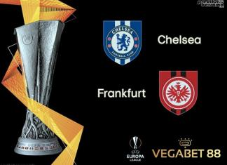 Prediksi Chelsea vs Eintracht Frankfurt leg kedua semifinal Liga Europa