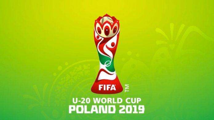 Piala Dunia FIFA U-20 2019 © fifa.com