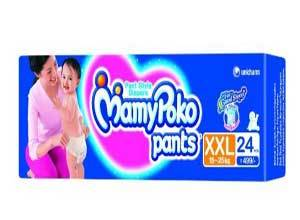 Mamy Poko Pant Style XXL Size Diapers
