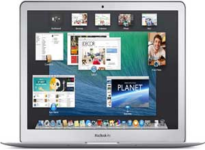 Apple MacBook Air MD712HN/B 11.6-Inch Laptop